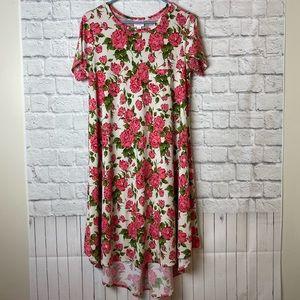 LuLaRoe Carly swing dress 💕